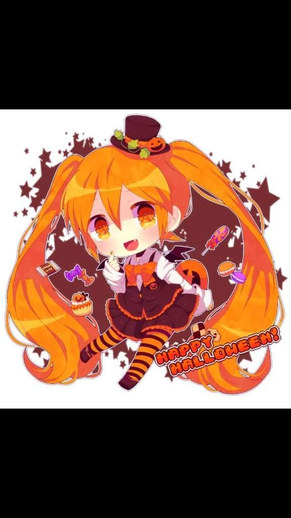 Halloween | Anime Amino