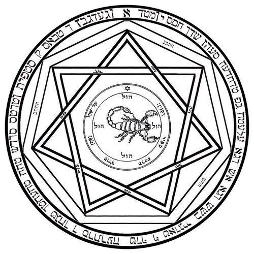 Supernatural Symbols Movies Tv Amino