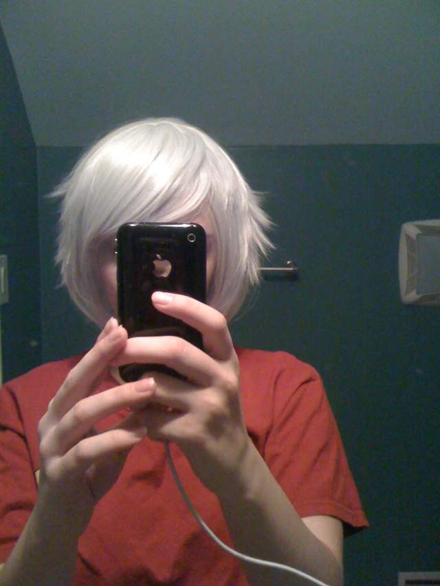 Got My Wig Anime Amino