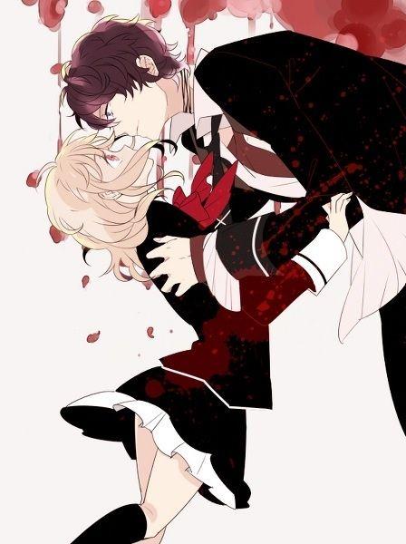 Diabolik Lovers   Anime Amino
