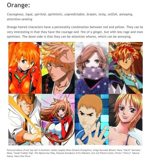 Miraculous Whats Your Anime Hair Color Anime Amino Hairstyles For Men Maxibearus