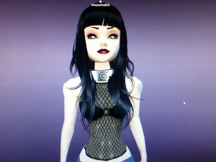My avatar in IMVU | Anime Amino
