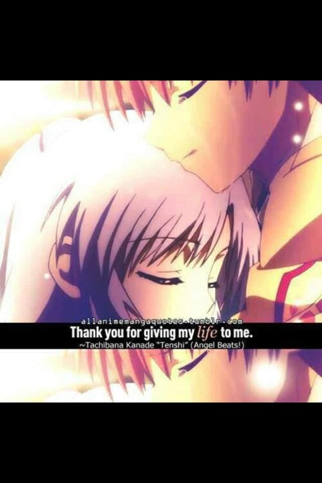 Angel Beats | Anime Amino