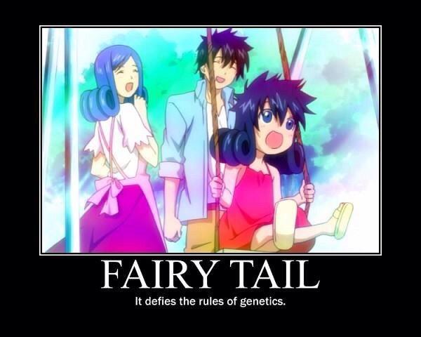 Fairy Tail Funny Memes | Wiki | Anime Amino