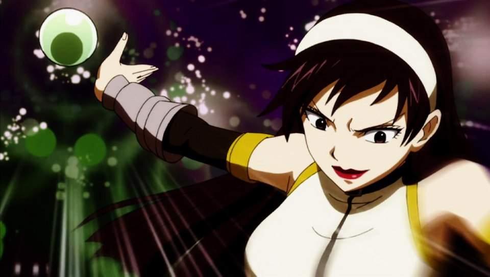 Ultear Milkovich | Anime Amino