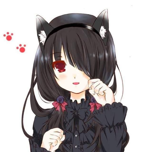 K Anime Characters Neko : Kurumi neko anime amino