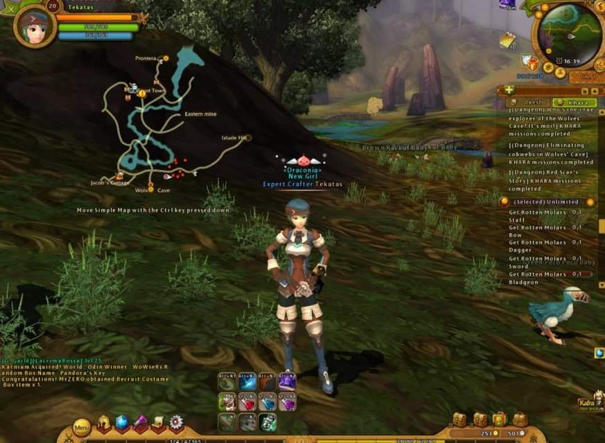 Ragnarok Online 2 | Video Games Amino