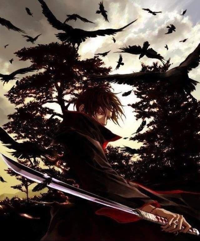 Amaterasu, Tsukuyomi, And Susanoo Origins