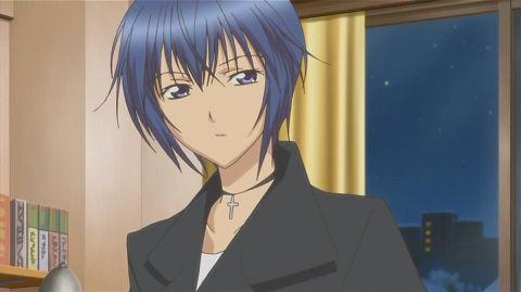 Ikuto Tsukiyomi Wiki Anime Amino