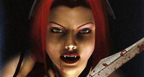 Bloodrayne Wiki Video Games Amino