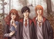 Seeking such harry hentai manga potter spank their