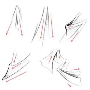clothes tutorial art amino