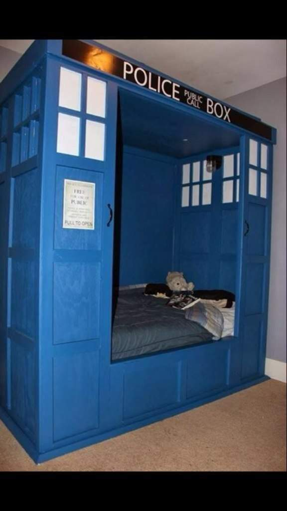 Tardis Items Doctor Who Amino