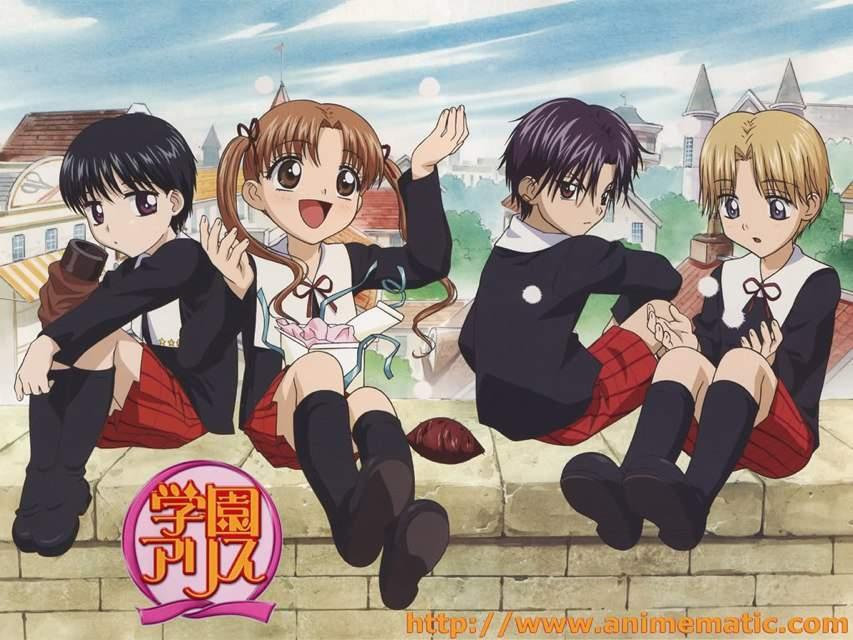 Food Fight Manga Saison