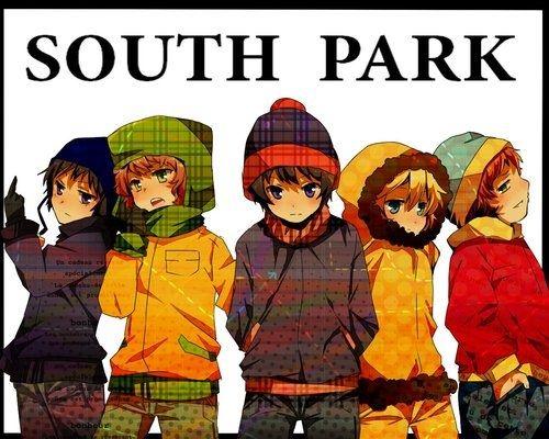 Pin by Lilymnh on South Park   South park, South park