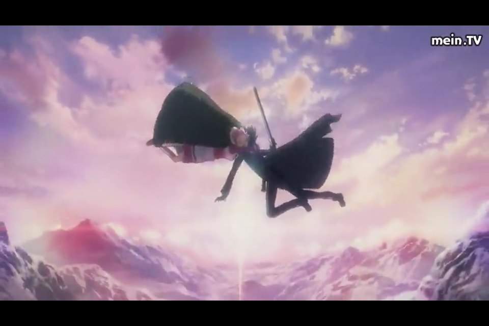 mein tv anime