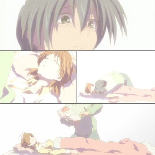 Clannad After Story Wiki Anime Amino