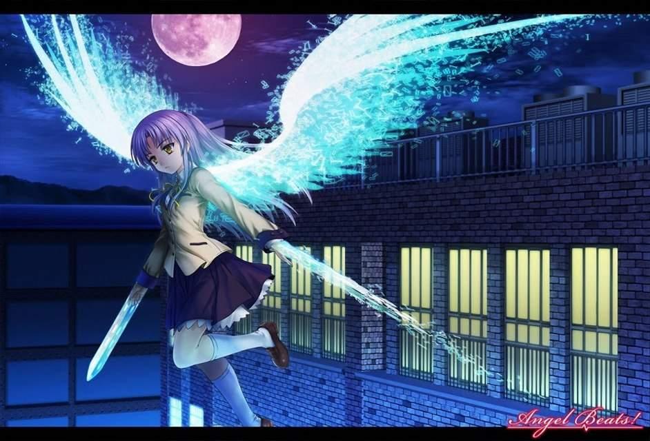 Angel Beats! | Anime Amino