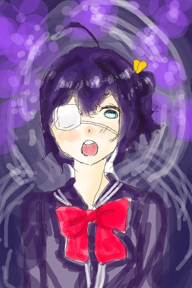 Rikka | Anime Amino