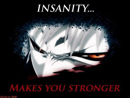 Hollow Ichigo Wiki Anime Amino New Ichigo Quotes