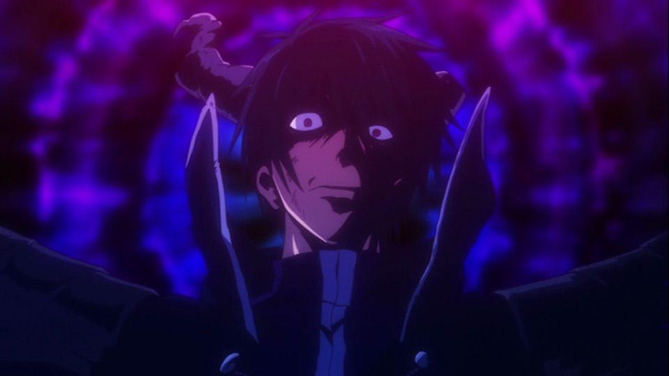 аниме сатана и герой смотреть