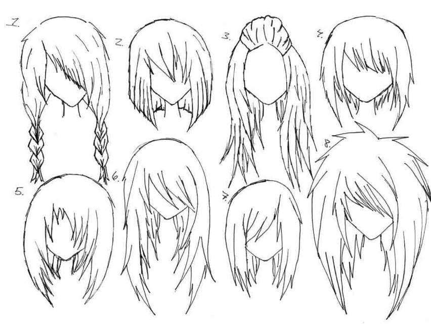hairstyle sketches from lucky fabb the style confessions as well collections of chibi boy hairstyles short hairstyles for black also casual archives page 50 of 65 best haircut style likewise 20 best ideas about short girl hairstyles on pinterest very likewise 25 best ideas about anime hairstyles on pinterest manga hair. on short hairstyles for black wo