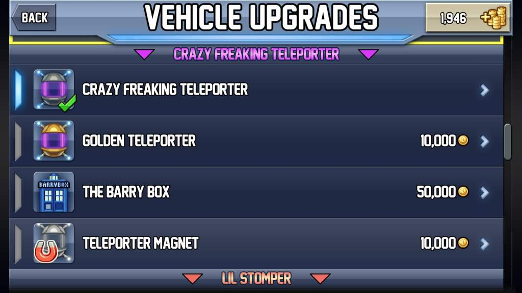 The new jetpack joyride update | Doctor Who Amino