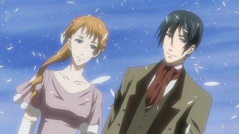 Black Butler Challenge | Wiki | Anime Amino