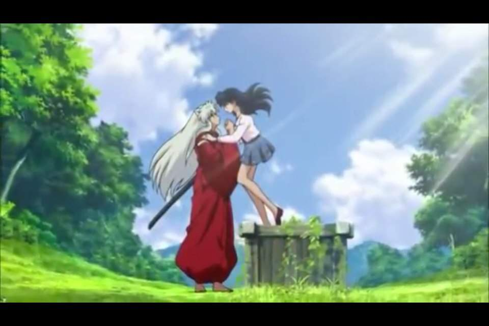 Last Episode Of Inuyasha Anime Amino