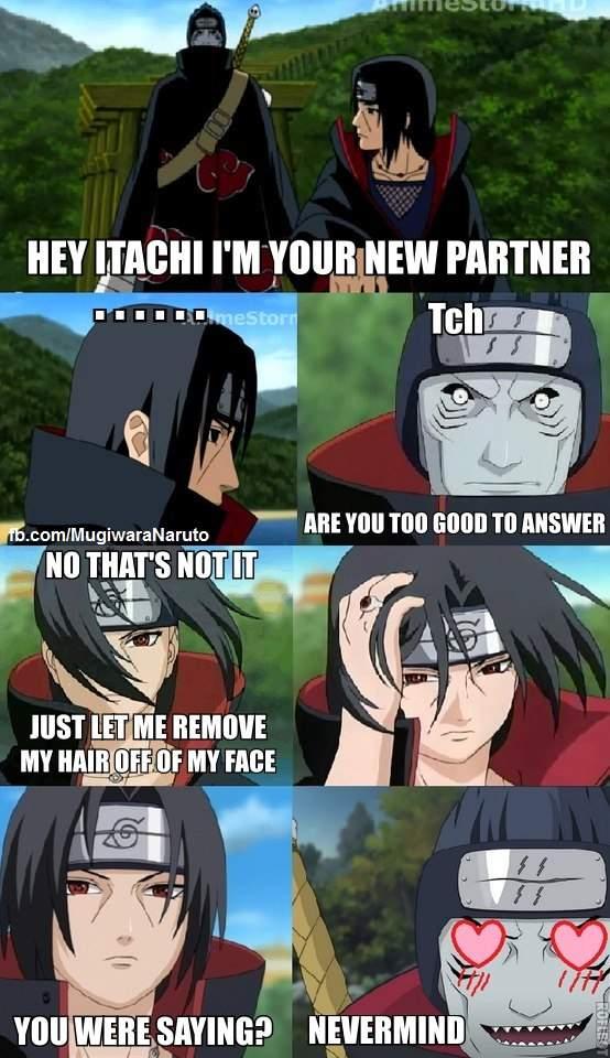 3bnuezgr7u2crwwtlm75wwydyt7nc4zl_hq itachi memes anime amino
