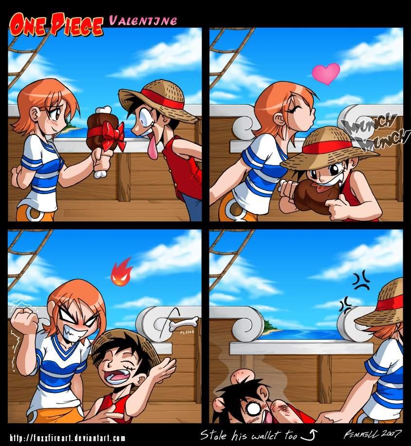 Funny One Piece Memes 3!   Anime Amino