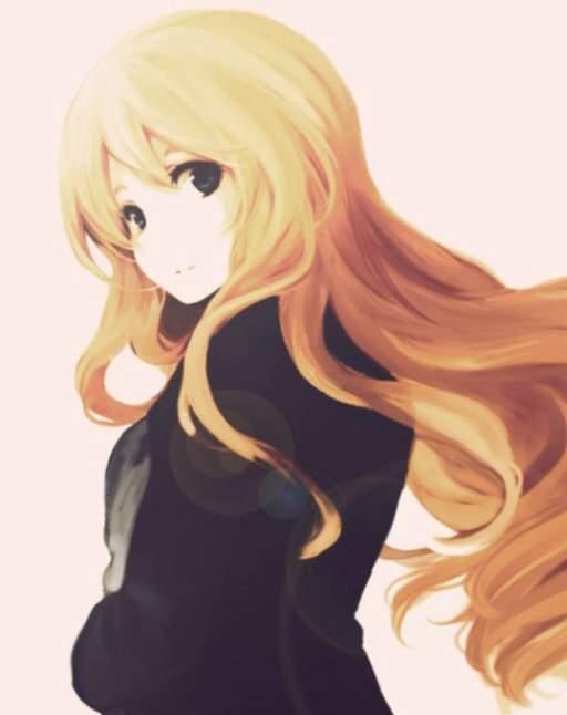 Girls Hair: Long vs Short   Anime Amino