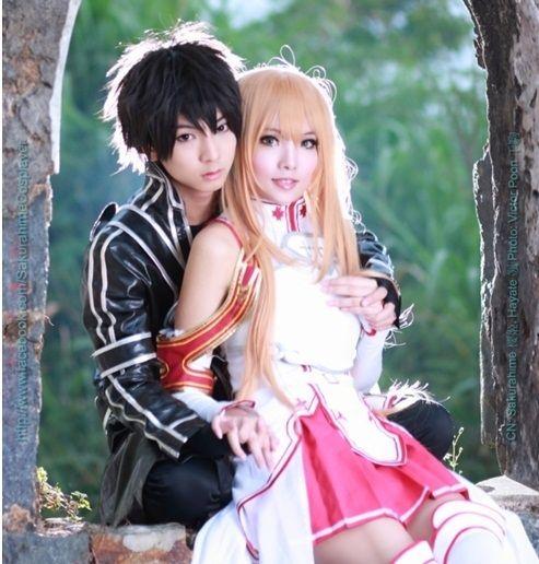 Anime Couple Cosplay Wiki Anime Amino