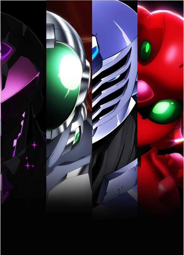 Graphics For Accel World