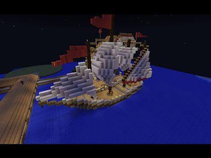minecraft chateau de resquer