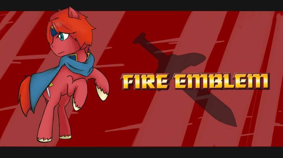 my little fire emblem roy wallpaper art amino