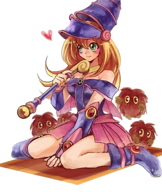 dark-magician-girl-yu-gi-oh-duel-monsters-pinup-06 • Azumi.Moe