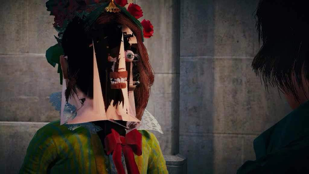 What Is Assassins Creed Unity » Technology Platform