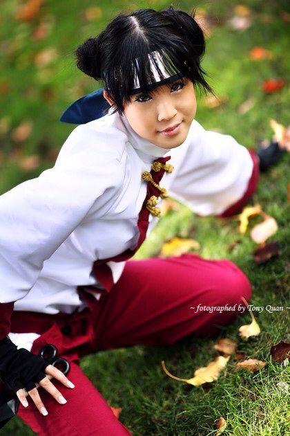Best Naruto Cosplay Ever 11 Anime Amino