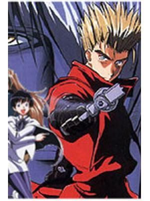 Trigun Anime Amino