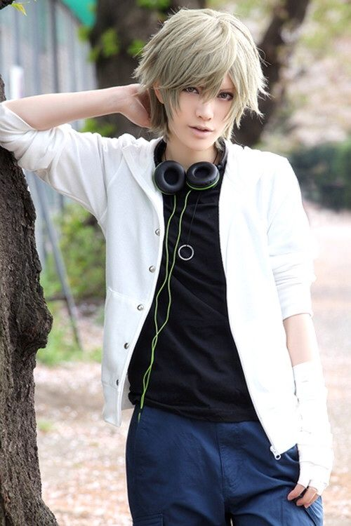 Male Anime Cosplays  c623d2981