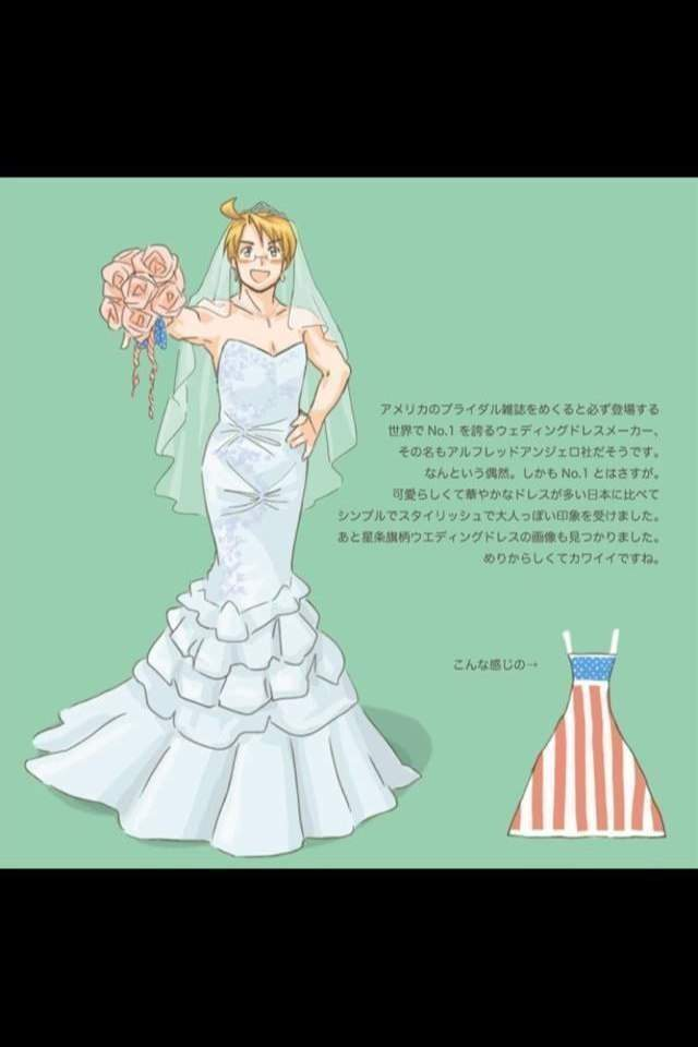 Fine Anime Wedding Dress Picture Collection - Womens Dresses & Gowns ...