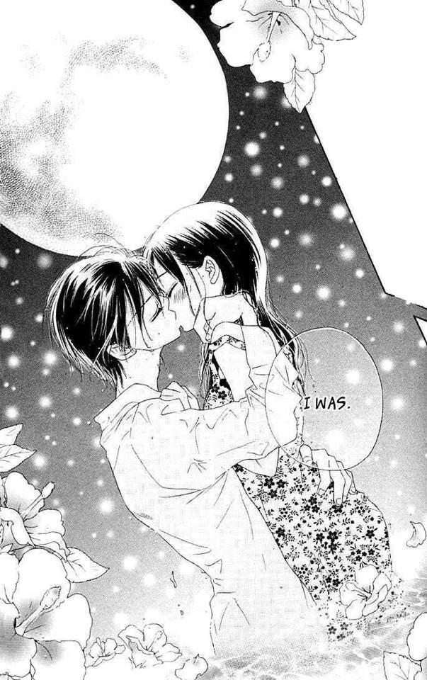 kiss hug anime amino