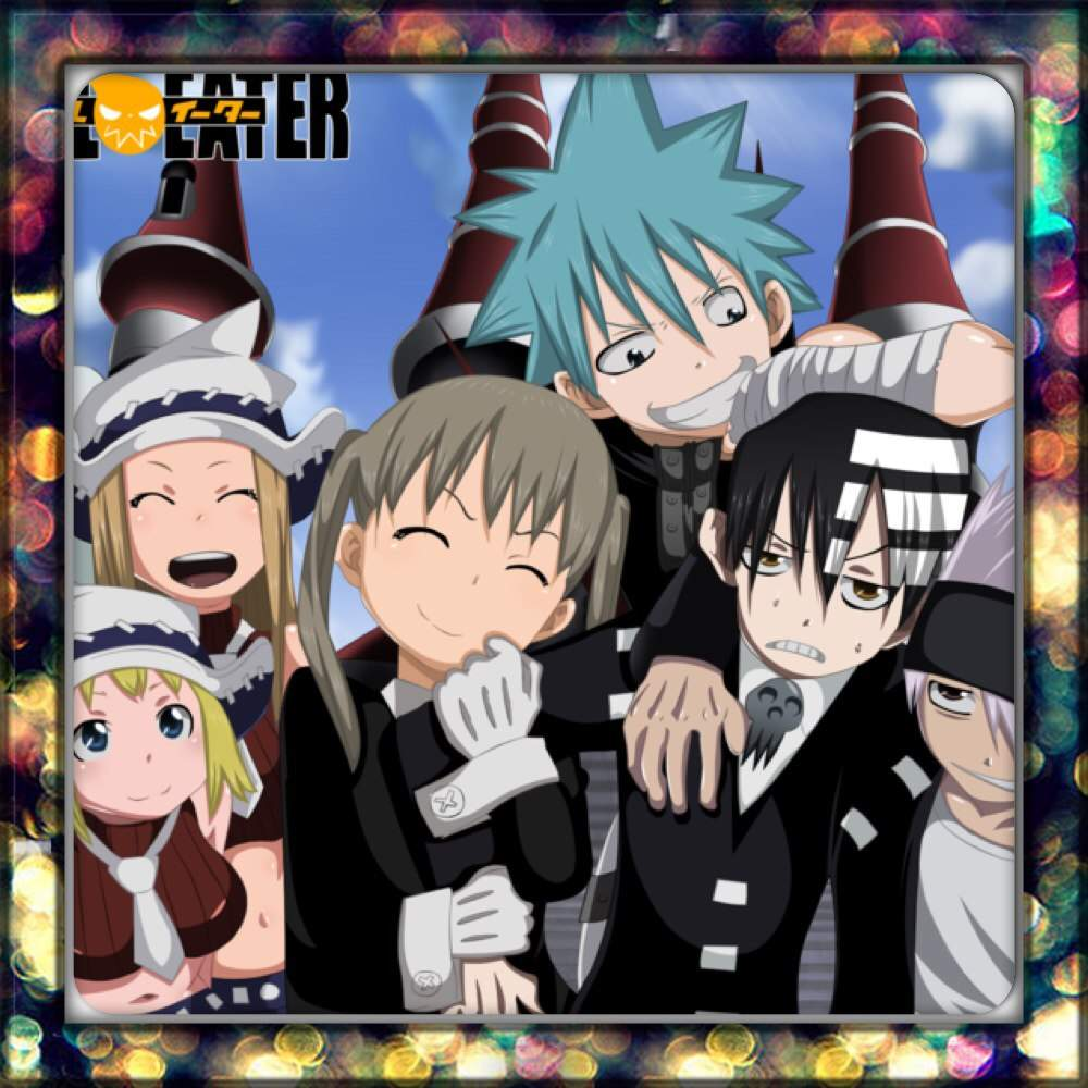Perfect balance is the key to everything death the kid soul eater i will recommend soul eater to everyone to watch because it is a good show