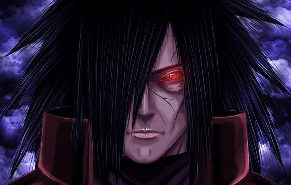 the uchiha clan sharingan power anime amino