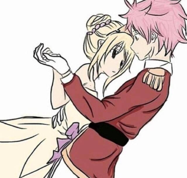 Fairy Tail\'s famous couples | Anime Amino