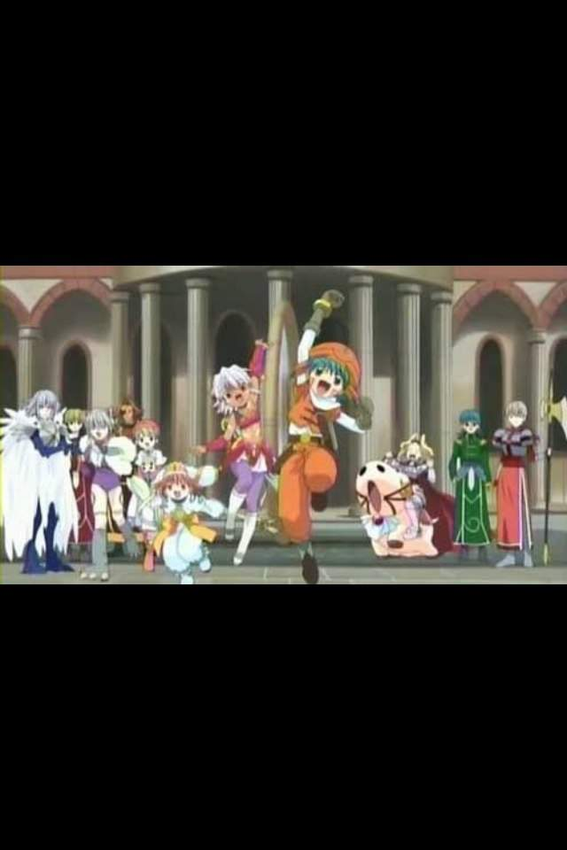 hack//legend of the twilight | Anime Amino
