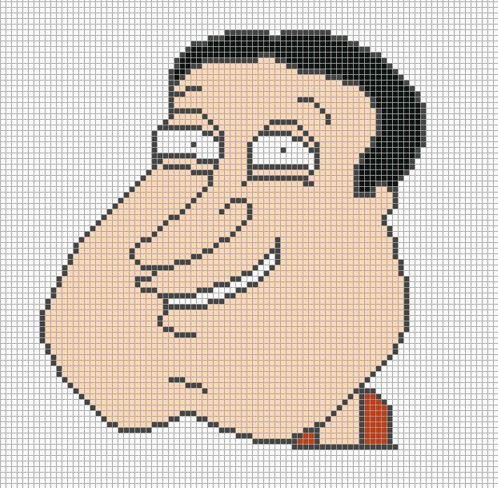Minecraft Pixel Art Ideas Video Games Amino