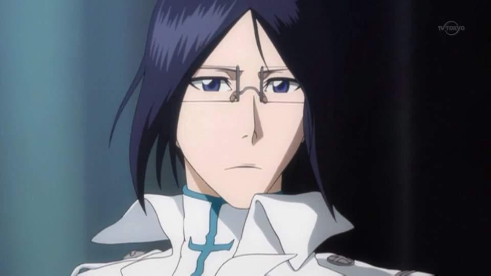 Resultado de imagen para uryu ishida