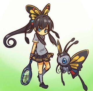Pokemon Human Form | Anime Amino
